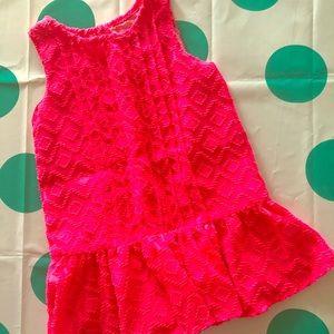 Osh Kosh Dress!